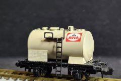 SBB, Tankwagen AVIA