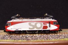 SOB, Re 446